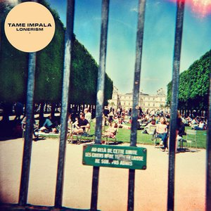Tame Impala - Discography 2008-2015