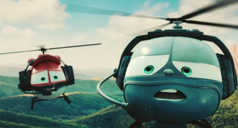 Cesur Araba Ekran Görüntüsü 2