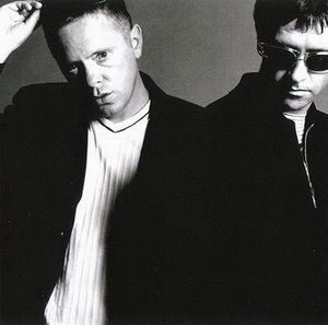 Full Discography : Electronic (Bernard Summer of New Order & Johnny Marr of The Smiths)