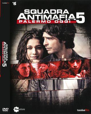 Squadra Antimafia Palermo Oggi - Stagione 5 (Completa) HDTVRip 720p ITA AC3 mkv