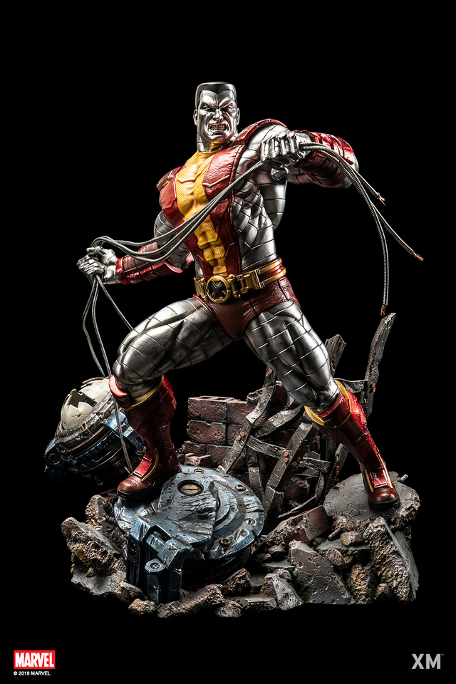 Premium Collectibles : Colossus 0colossuskjjl6