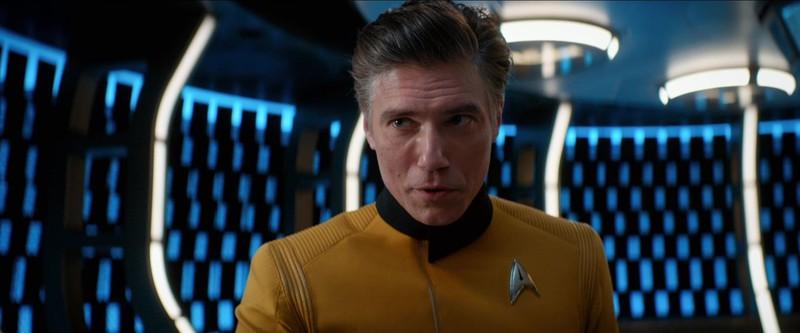 Star Trek: Discovery: 2.Sezon Tüm Bölümler Ekran Görüntüsü 2