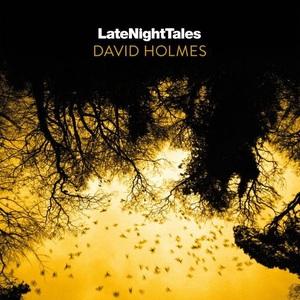 David Holmes - LateNightTales (2016)