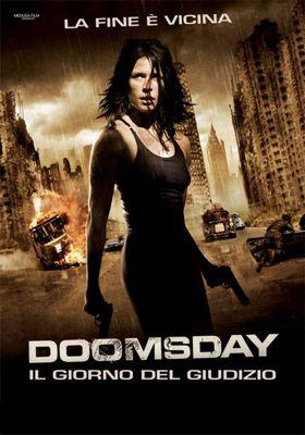 Doomsday - Il Giorno del Giudizio (2008) HDTV 1080P ITA AC3 x264 mkv