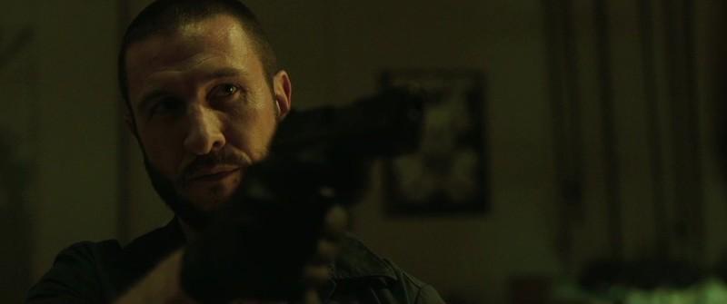 Suç Takımı Ekran Görüntüsü 2