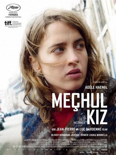 Meçhul Kız – La fille inconnue 2016 (Türkçe Dublaj) BRRip XviD – indir