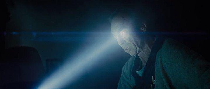 Gece Yarısı Ekran Görüntüsü 2