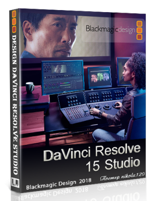 download Blackmagic.Design.DaVinci.Resolve.Studio.v15.0.0.086.x64.