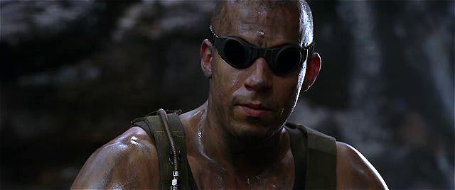 Riddick Günlükleri Ekran Görüntüsü 2