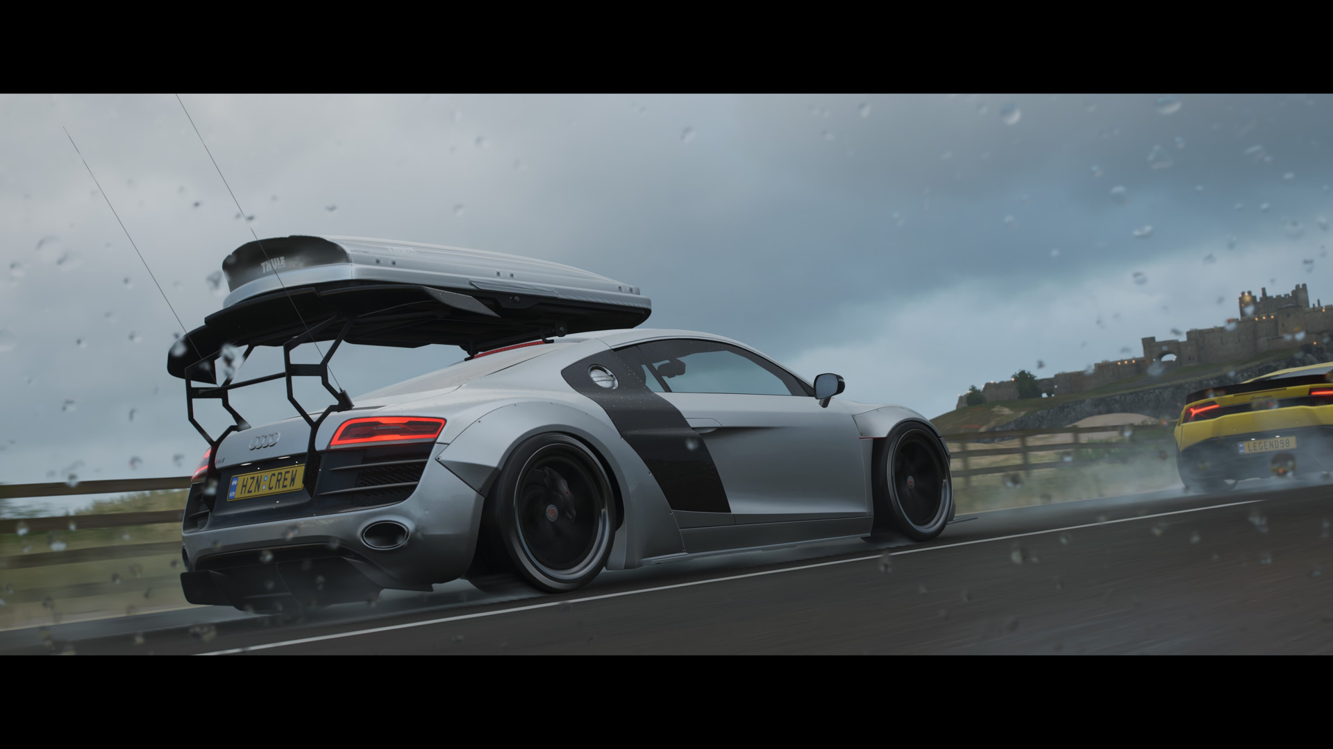 Forza Horizon 4 demo is now live  Xbox and PC | ResetEra