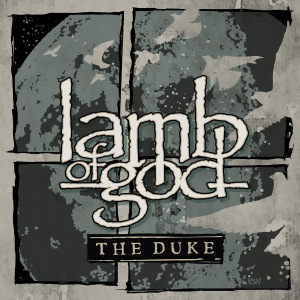 Lamb Of God - The Duke (EP) (2016)