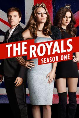 The Royals - Stagione 1 (2015) (Completa) DLMux ITA AAC  x264