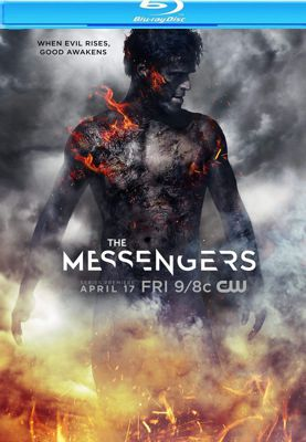The Messengers - Stagione 1 (2015) (Completa) DLMux 720P ITA ENG AC3 H264 mkv