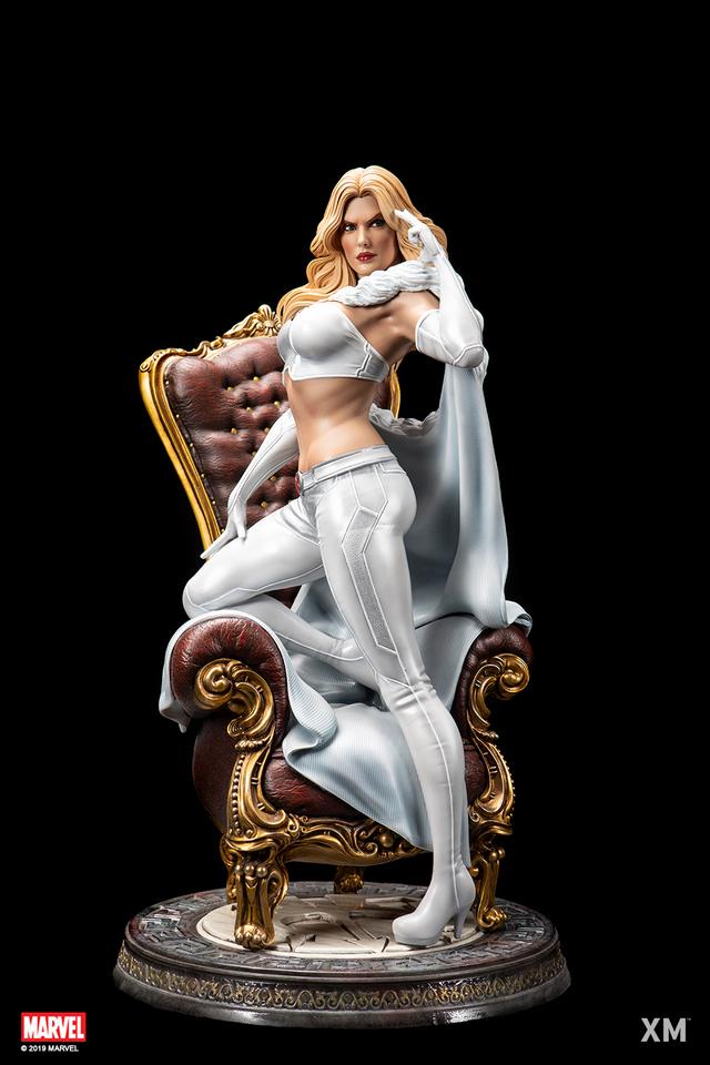 Premium Collectibles : Emma Frost 0jek0u