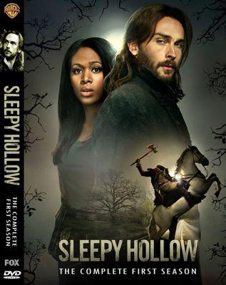 Sleepy Hollow - Stagione 1 (2013) (Completa) DLMux ITA AC3 AVI