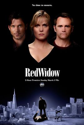 Red Widow - Stagione Unica (2013) (Completa) LD WEBRip ITA MP3 Avi