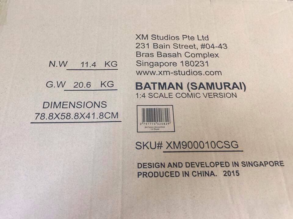 Samurai Series : Batman - Page 5 0ovoa1