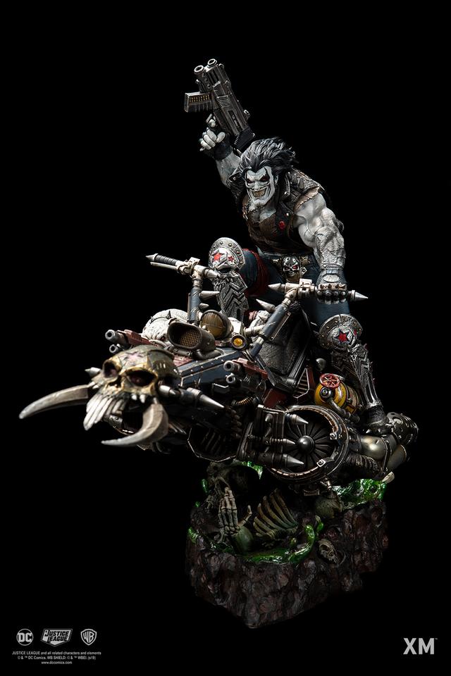 Premium Collectibles : Lobo 1/6**   0p0kcb