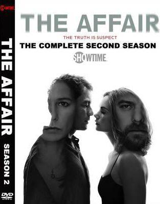 The Affair - Stagione 2 (2015) (Completa) WEB-DLMux 720P ITA ENG AC3 x264 mkv
