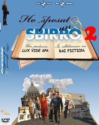 Ho Sposato uno Sbirro - Stagione 2 (2010) (Completa) DVB-S ITA MP3 Avi