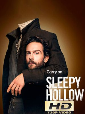 Sleepy Hollow - Stagione 4 (2017) (7/13) WEB-DLMux 720P ITA ENG AC3  H264 mkv