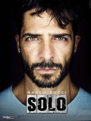 Solo - Miniserie (2016) (Completa) HDTV ITA AC3 Avi