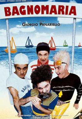 Bagnomaria (1999) HDTV 720P ITA AC3 x264 mkv