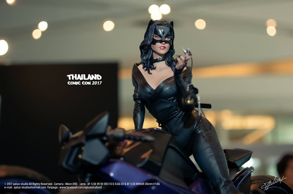 Premium Collectibles : Catwoman - Page 3 0tflcjysol