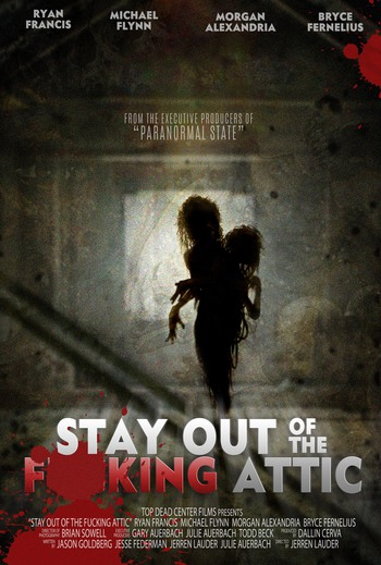 Stay Out of the Fucking Attic 2020 1080p Bluray DTS-HD MA 5 1 X264-EVO