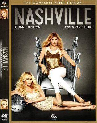 Nashville - Stagione 1 (2012) (Completa) DVDMux ITA MP3 x264 mkv
