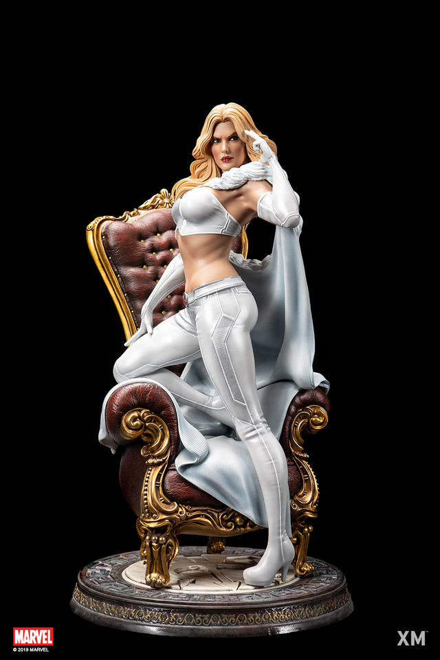 Premium Collectibles : Emma Frost 0v1j8g