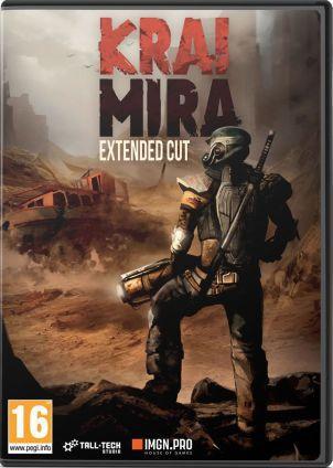 Krai Mira Extended Cut [SKIDROW] FULL PC Game