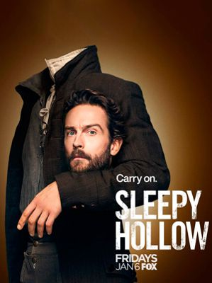 Sleepy Hollow - Stagione 4 (2017) (Completa) DLMux ITA ENG MP3 Avi