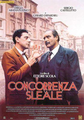 Concorrenza Sleale (2001) HDTV 720P ITA AC3 x264 mkv