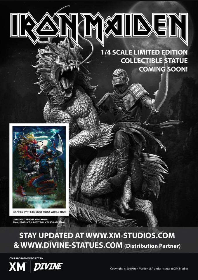 XM Studios: Coverage New York Comic Con 2019 - October 3rd to 6th  0y2jor