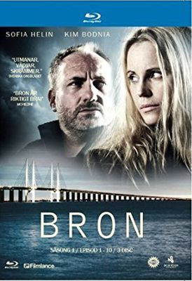 Bron - The Bridge - Stagione 1 (2011) (Completa) BDMux 720P ITA SWE AC3 x264 mkv