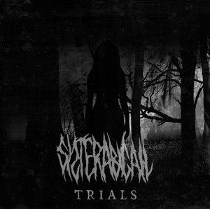 Sister Abigail - Trials (EP) (2016)