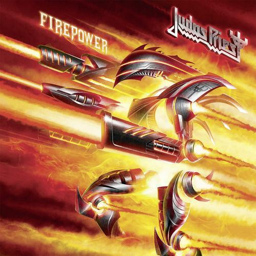 download Judas Priest - Firepower (2018)
