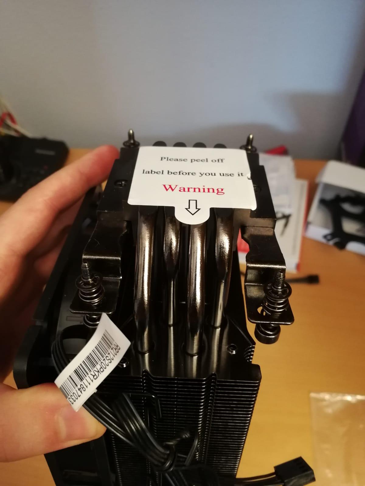 10 10 nikk6q - Testers Keepers: Cooler Master Hyper 212 Black Edition