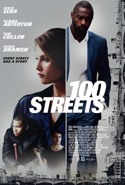 100 Sokak Film indir