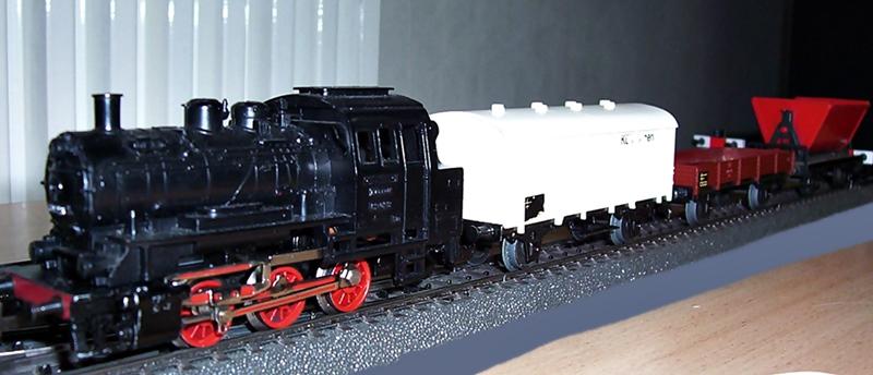 Kleinbahn-Betrieb  1001774.1.883s8s