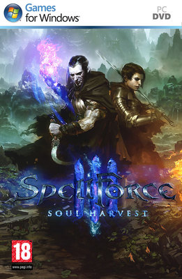 [PC] SpellForce 3: Soul Harvest (2019) Multi - SUB ITA