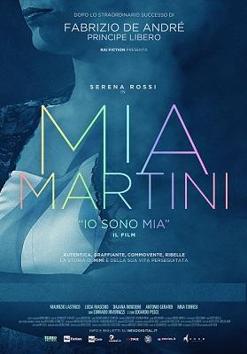 Io Sono Mia (2018) WEB-DL 720P ITA AAC x264 mkv