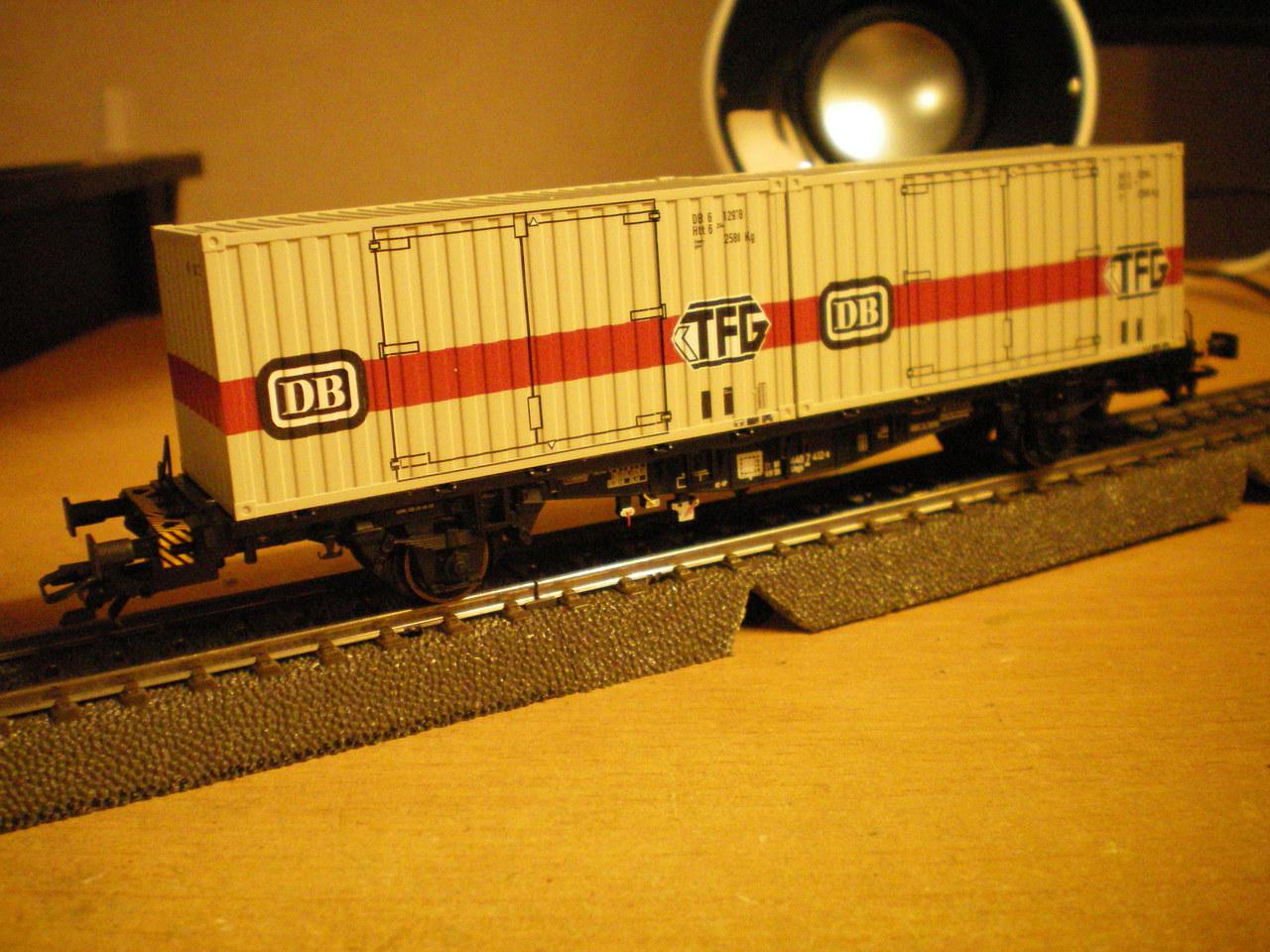 Container-Tragwagenset 47689 100_0009cfs2y