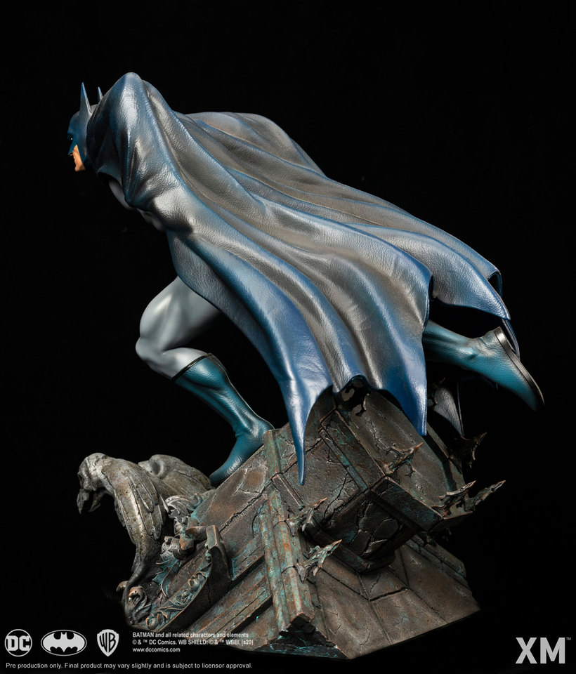 Premium Collectibles : Batman 1972 Cover Art 1/6 100aja3