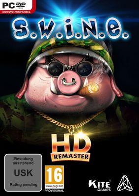 [PC] S.W.I.N.E. HD Remaster (2019) Multi - FULL ITA