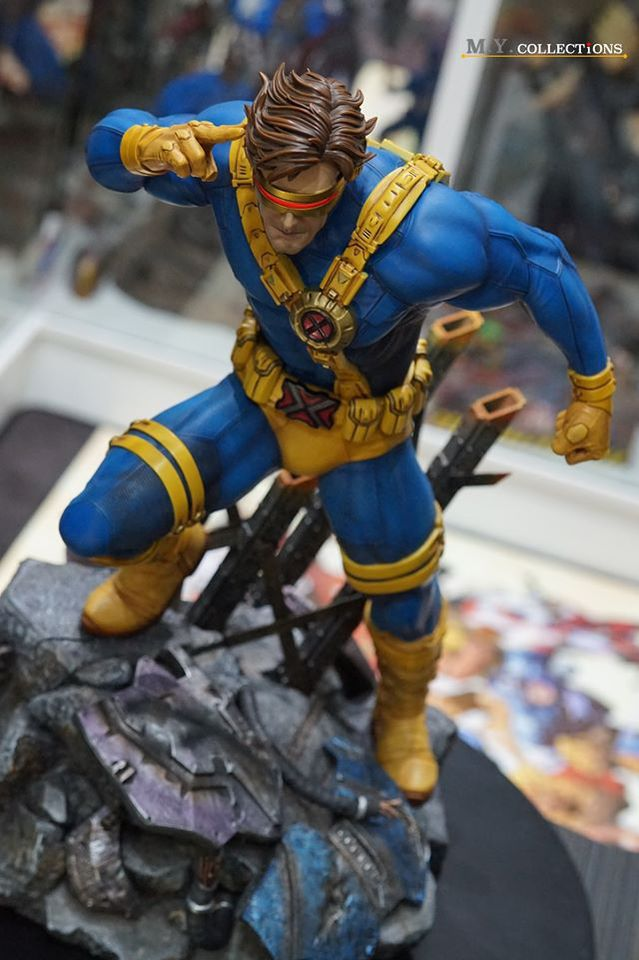 Premium Collectibles : Cyclops** - Page 2 101056707_39199143614v5ksk