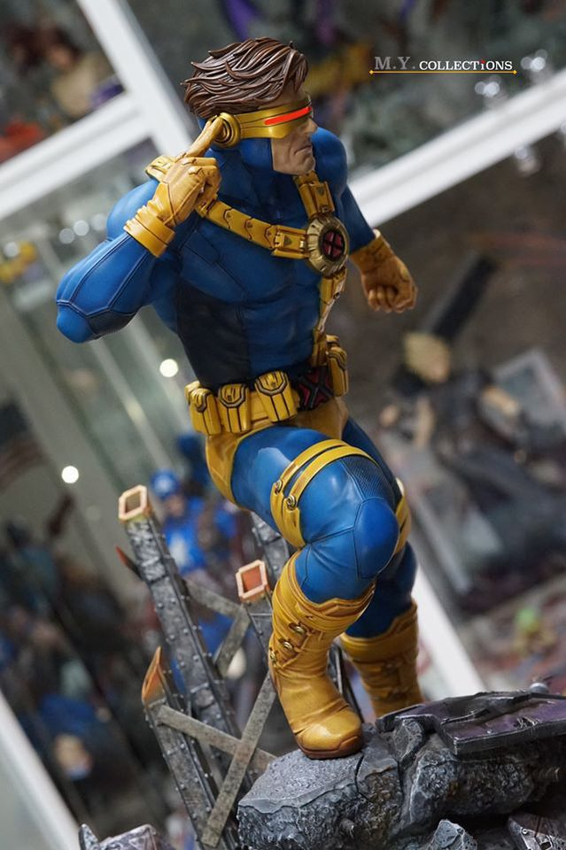 Premium Collectibles : Cyclops** - Page 2 101402582_3919916238082jmm