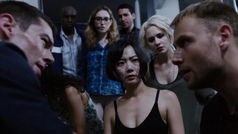 Sense8: 1.Sezon Tüm Bölümler Ekran Görüntüsü 2