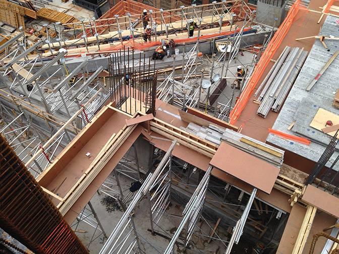 New York 10 Hudson Yards Coach Tower 268m 878ft